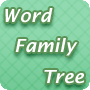 Word Family Tree - Phonics Activity for Second Grade