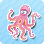 Words on Octopus - Activities on word families