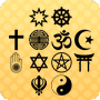 World Religions - 5th Grade World History Printable
