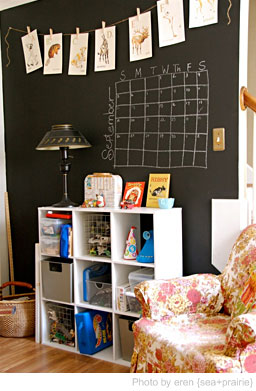 playroom ideas