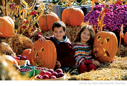 Family Fun October Events