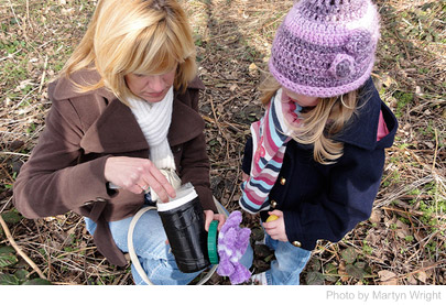 Educational Benefits of Geocaching