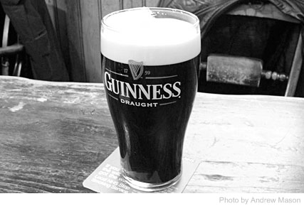 Guinness - An Irish Stout