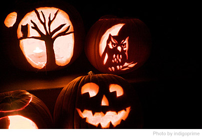 5 Pumpkin Carving Tips for First-Timers