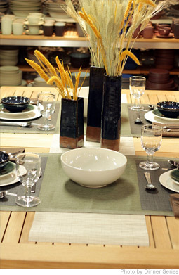 Table Setting Ideas for Spring