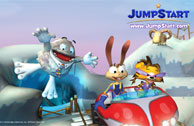 Jumpstart Wallpaper