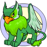 Neopets - Eyrie