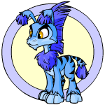 Ogrin - Neopets