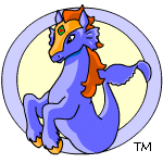 Peophin - Neopets
