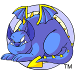 Skeith - Neopets