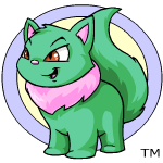 Wocky - Neopets