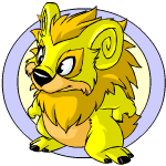 Yurble - Neopets