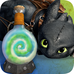 Alchemy Adventure - Mobile Game for Kids