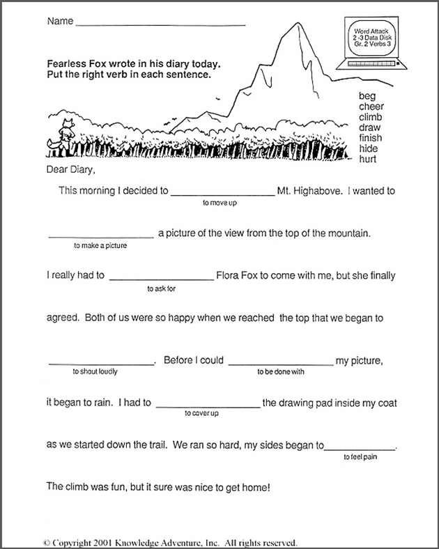 2nd Grade vocabulary worksheets 2nd grade : Context Clues Worksheet 2nd Grade - Checks Worksheet